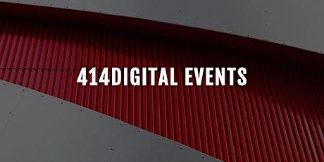 414digital Back To It Beer Garden Bliss tickets