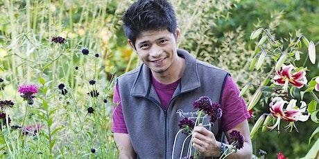 2021 SLGN KEYNOTE Riz Reyes: Life Lessons Through Plants tickets
