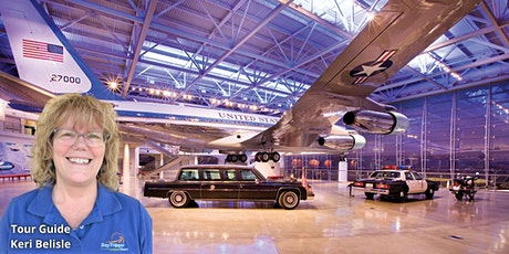 DayTrip to the Ronald Reagan Presidential Library and Museum tickets