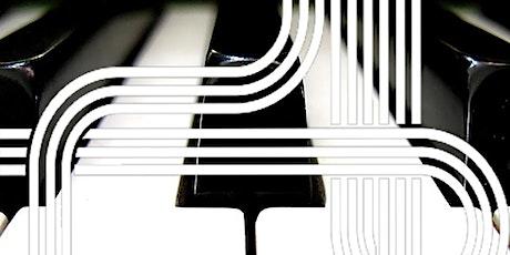 PureGold presents: Goldsmiths Keyboard Collective tickets