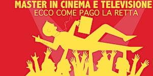 Suor Orsola Benincasa Master in Cinema e Televisione co...