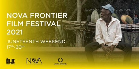 VIRTUAL EDITION OF THE NOVA FRONTIER FILM FESTIVAL biglietti