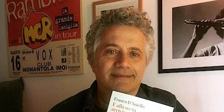 Libri d'Italia / Franco D'Aniello biglietti