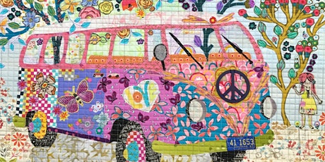Denver Quilt, Craft & Sewing Festival tickets