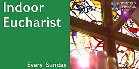 Sunday Worship Sign Up! tickets