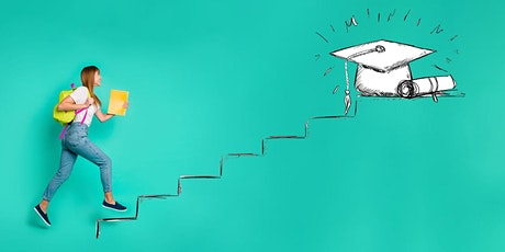 20 Tips For College Admissions:  Apply, Afford & Succeed tickets