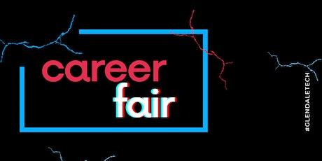 Career Fair - Hosted by Verdugo Job Center tickets
