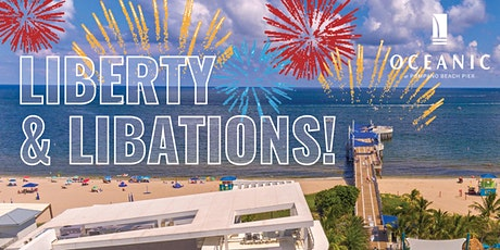 Liberty and Libations - July 4th Celebration tickets