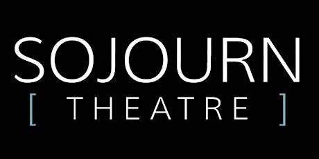 SOJOURN THEATRE'S 2021 VIRTUAL SUMMER INSTITUTE tickets
