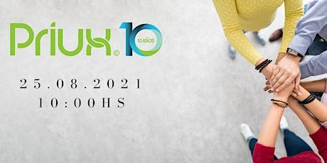 8ª Reunión de Usuarios IBM Maximo - Jornada 2 boletos