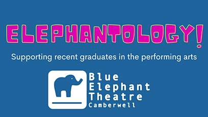 Elephantology:  Writing an ACE Project Grant Application tickets