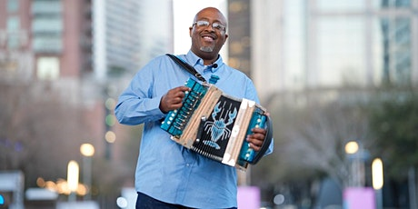 Curtis Poullard & the Creole Zydeco Band tickets