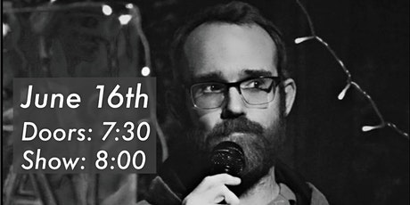 Lamplighter Lounge Comedy Presents: Andy Sandford tickets