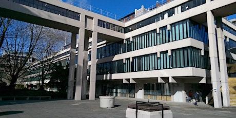 Modernism in Leeds Part 2: University Quarter tickets