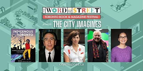 The City Imagines: Indigenous Toronto tickets