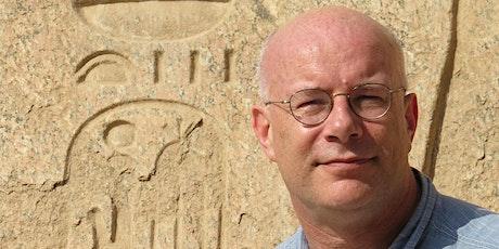 Professor Aidan Dodson - Rameses III : King of Egypt tickets