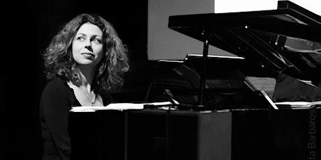 Sonorizzazione corti delle artiste di CamerAnimata con Francesca Badalini biglietti