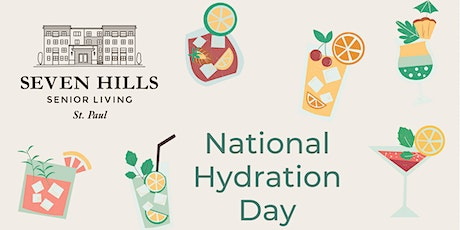 Seven Hills Celebrates National Hydration Day tickets
