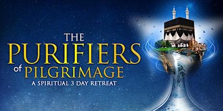 The Purifiers of Pilgrimage | Spiritual Retreat ingressos