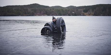 Hell or Clean Water - Movie Screening & FAQ tickets