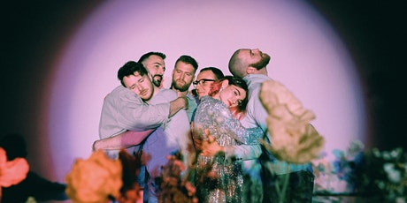 MisterWives with Frances Forever tickets