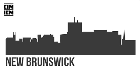 CIM New Brunswick Series 4 on an Emerging Gold District in SW New Brunswick tickets