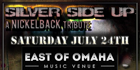 Silver Side Up: A Tribute to Nickelback at EOO! tickets