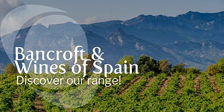 Wines of Spain tickets