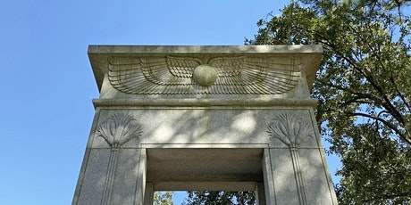 Historic Glenwood Cemetery Part II: Houston After Oil walking tour tickets