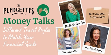 Money Talks: Different Travel Styles to Match Your Financial Goals tickets