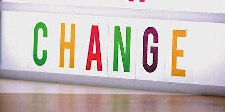 "Agiles Change Mgmt-Coach For New Work-""Nach""-Corona Neustart Tickets"