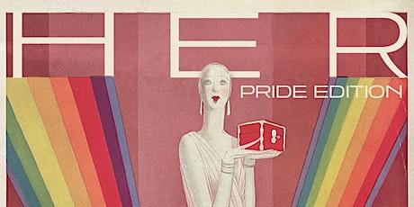 HER: Pride Edition tickets