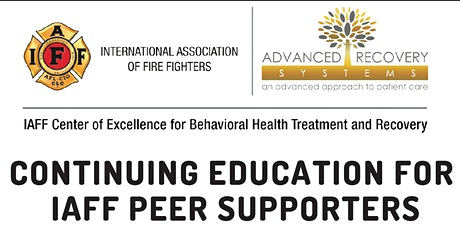 IAFF Center of Excellence Continuing Education: San Diego tickets