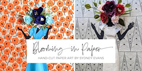 Art Exhibit and Gallery: Sydney Evans tickets