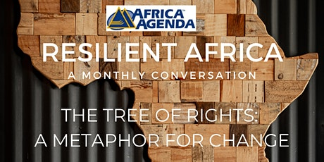Resilient Africa- The Tree of Rights: A Metaphor for Change tickets