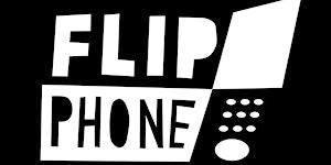 Flip Phone Pride Weekend Pass