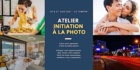 Atelier #8 - INITIATION A LA PHOTO - Apprendre à faire de belles photos billets