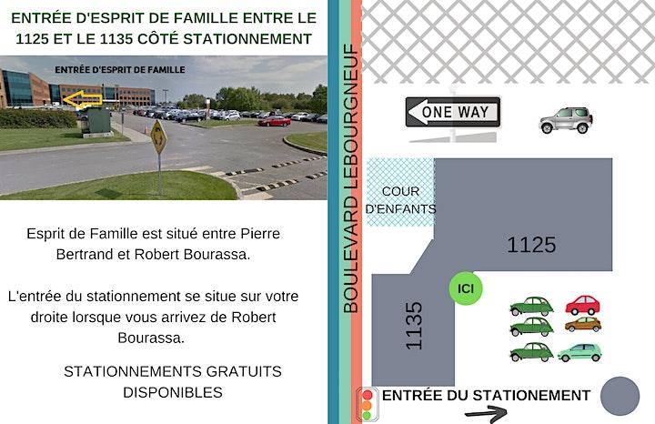 Image de Café-Réseautage EN PERSONNE à Québec (ou organisez votre groupe!)