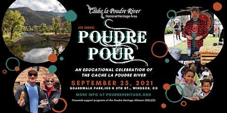 4th Annual Poudre Pour tickets