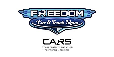 FREEDOM Car & Truck Show tickets