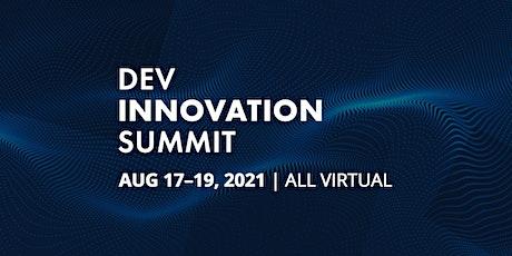 DevInnovation Summit 2021 tickets
