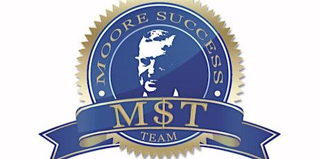2022 Moore $uccess Team Summer Event tickets