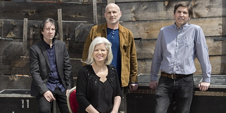 An Evening with Cowboy Junkies tickets