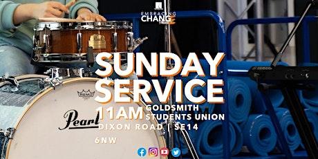 Sunday Service - The Cornerstone Church tickets