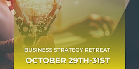 Business Strategy Day Retreat: Orlando Florida tickets