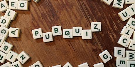 Pub Quiz tickets