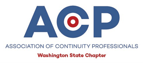 ACP Chapter Meeting - June 16 tickets