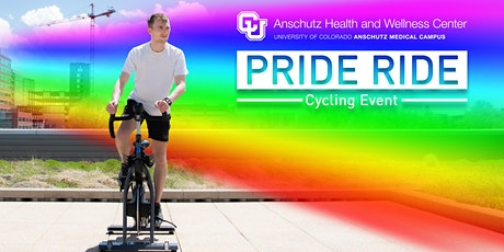Pride Ride - Cycling Event tickets