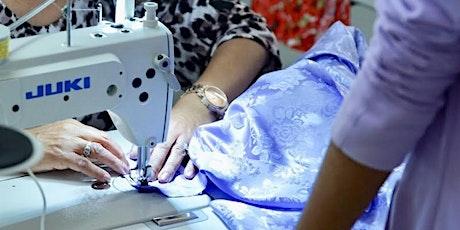 June 2021 Sewing 101 workshop! tickets