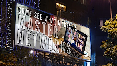 So. Metro Master Networks tickets